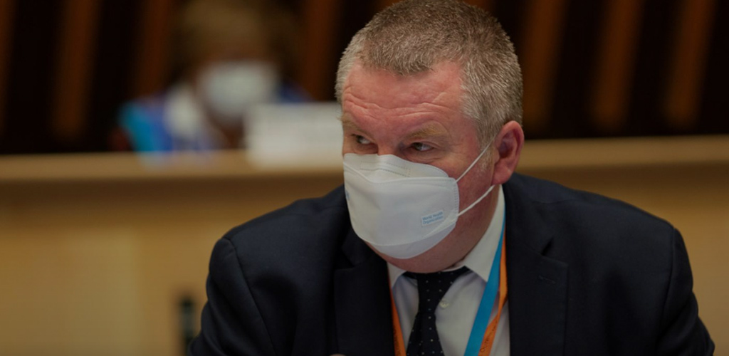 WHO ingatkan tahun kedua pandemik Covid-19 mungkin lebih sukar