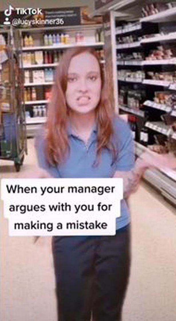 Gara-gara bermain TikTok dengan seragam syarikat, wanita ini dipecat majikan tanpa notis!