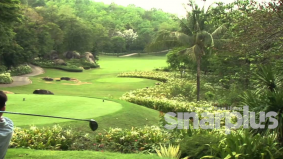 Covid-19: Kuarantin sambil main golf, idea kreatif Thailand tarik pelancong