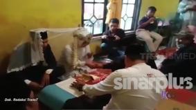 [VIDEO] Tak jadi kahwin gara-gara pengantin lelaki tak bawa mas kahwin