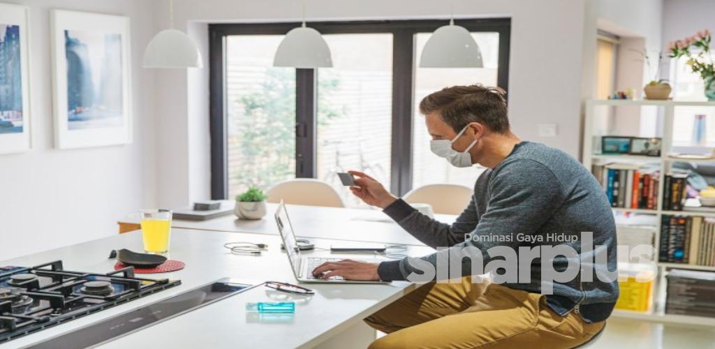 4 langkah cara pengurusan kontak rapat di rumah, KKM kongsi kaedah yang betul