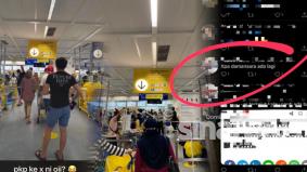 """IKEA Cheras terpaksa ditutup gara-gara kes Covid-19, pengguna Twitter sindir, """"cawangan Damansara ada lagi"""""""