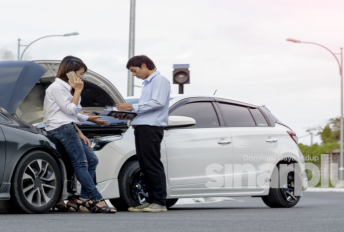 Cara urus kemalangan jalan raya mengikut undang-undang - Peguam