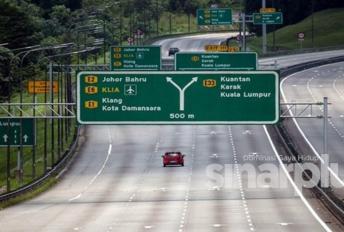 Pasangan tinggal berjauhan dibenarkan merentas negeri bermula esok tapi dengan syarat