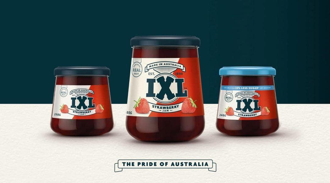 Boss susu kongsi kisah kejayaan beli jenama jem berusia 123 tahun dan miliki kilang di Australia