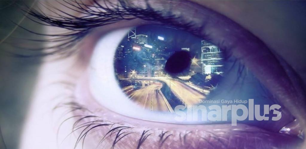 Bagaimana tahap penglihatan orang buta? Lelaki OKU (penglihatan) ini kongsi pengetahuan