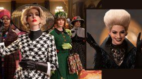 8 Perkara menarik di sebalik tabir pembikinan filem The Witches