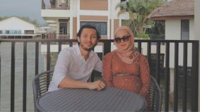 Luqman Hafidz bakal bergelar bapa