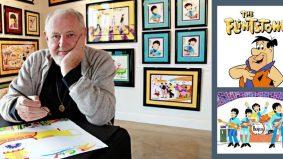 Animator terkenal, Ron Campbell meninggal dunia