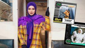 Siti Nurhaliza raih enam anugerah di JOOX Malaysia Top Music Awards