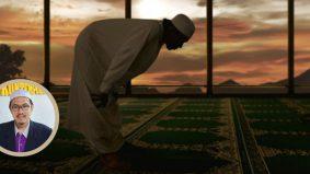 Jangan jadi hamba kepada diri dan nafsu, lakukanlah semua perkara ikhlas kerana ALLAH