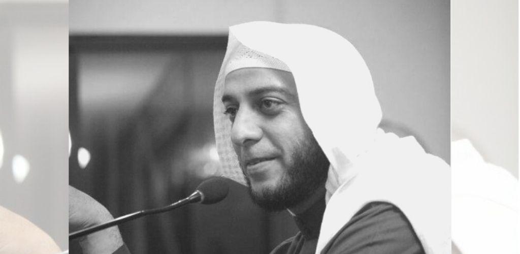 Syekh Ali Jaber