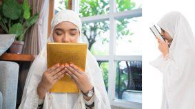 Hukum mencium al-Quran, ramai yang masih keliru tentang perkara ini. Jom hadamkan penjelasan pendakwah ini