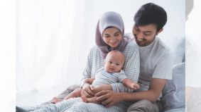 Gabungkan nama bapa angkat ketika menamakan anak angkat. Ini hukumnya yang wajib kita tahu…