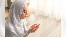Wanita period boleh amalkan doa ini untuk dapat pahala macam solat