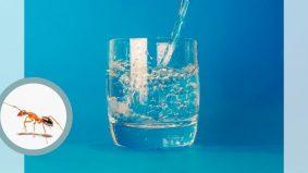 2 masalah berkaitan air yang sering berlaku yang wajib kita ambil tahu…