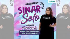 Dina Nadzir kini penyampai Sinar FM