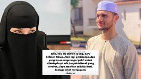 Neelofa, PU Riz maafkan Syamira Safiya