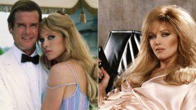 Bintang James Bond, Tanya Roberts meninggal dunia