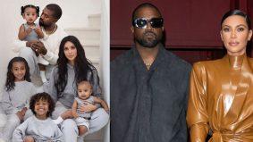 Kim Kardashian didakwa failkan penceraian
