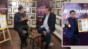 TV Alhijrah terima anugerah rakan strategik perniagaan kali ketiga