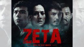 Zeta: When The Dead Awaken 'mengganas' di Astro First bermula hari ini