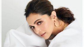 Kembali serius di Hollywood, Deepika Padukone sertai ICM