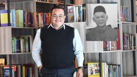 Bapa Zalif Sidek meninggal dunia