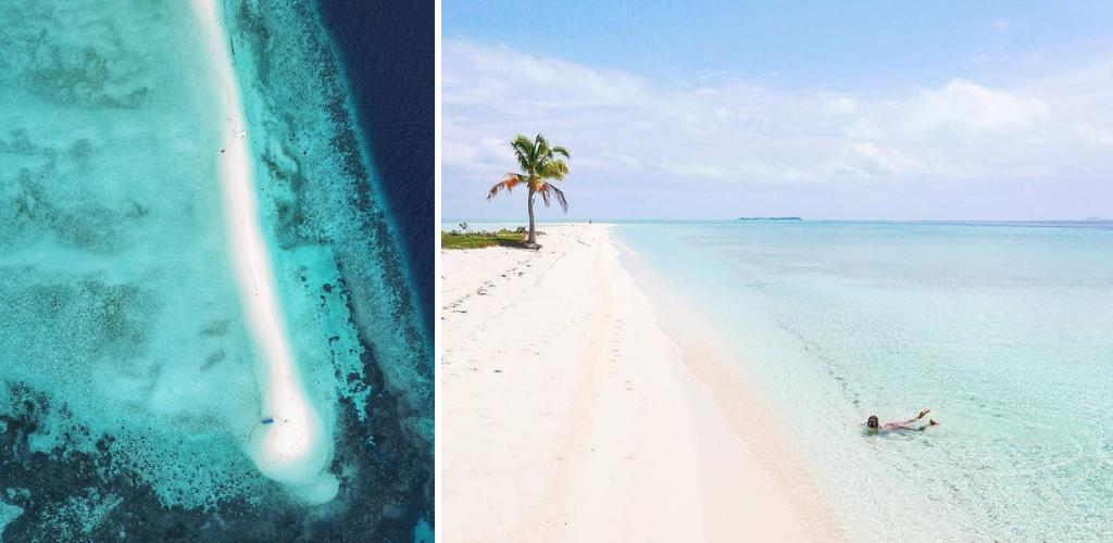 semporna island