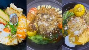 Resipi kulinari Pak Abu Yong Tau Foo 1938memang unik, cuba sekali pasti teringat