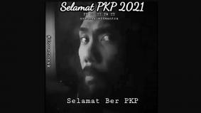 [VIDEO] Gaya mat rock lelaki ini nyanyi lagu PKP cuit hati warganet