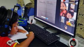 Norma baharu PPDR, warganet rindu gelagat hari pertama anak ke sekolah