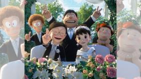 Akhirnya impian Nobita mahu bersama Shizuka tercapai, tapi ramai cari kelibat Dekisuki