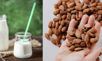 Ada banyak khasiat susu kacang badam, fakta nombor 3 bagus untuk pesakit diabetes