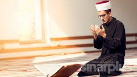 Jangan sombong, berdoalah hanya ALLAH SWT mampu memenuhi kehendak manusia
