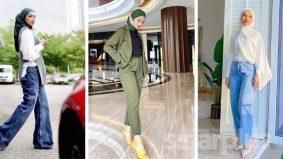 Tip kurus selepas bersalin, Tya Arifin amalkan 2 minggu secara konsisten