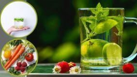Air detoks bantu elak minuman manis, bukan jalan singkat untuk kurus