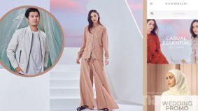 Rico Rinaldi lancar aplikasi fesyen, urusan pembelian jadi lebih mudah