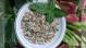 Rumit rupanya buat nasi ulam, guna lebih 15 jenis ulam-ulaman