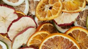 Khasiat buah kering tidak sama dengan buah segar, ini sebabnya yang kita perlu tahu