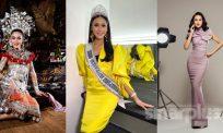Miss Universe Malaysia, Francisca Luhong gigil disahkan positif Covid-19, takut hubungi famili