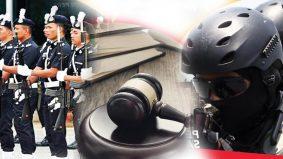 Lepasan SPM boleh rebut peluang belajar bidang kepolisan, mohon sekarang!