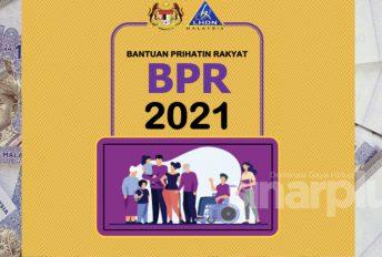 Alhamdulillah, BPR dibayar secara berperingkat mulai hari ini