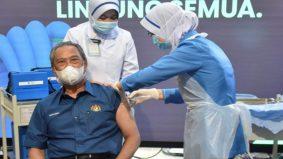 Jururawat suntik PM vaksin Covid-19 kongsi pengalaman