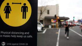 3 kes Covid-19, Perdana Menteri New Zealand arahkan 'lockdown' tiga hari