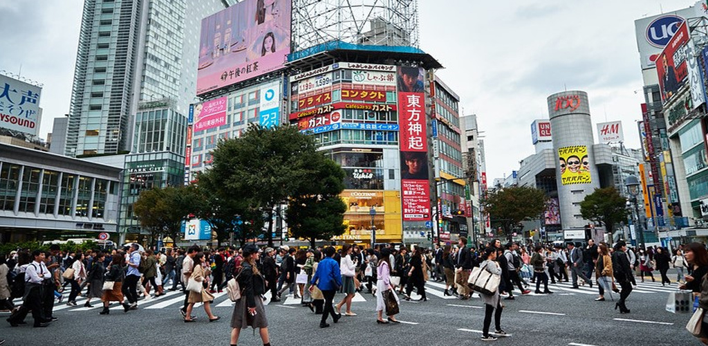 Restoran muflis, 10,000 hilang kerja akibat Covid-19 di Jepun