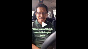 [VIDEO]Wahai suami, tidurlah satu katil dengan isteri