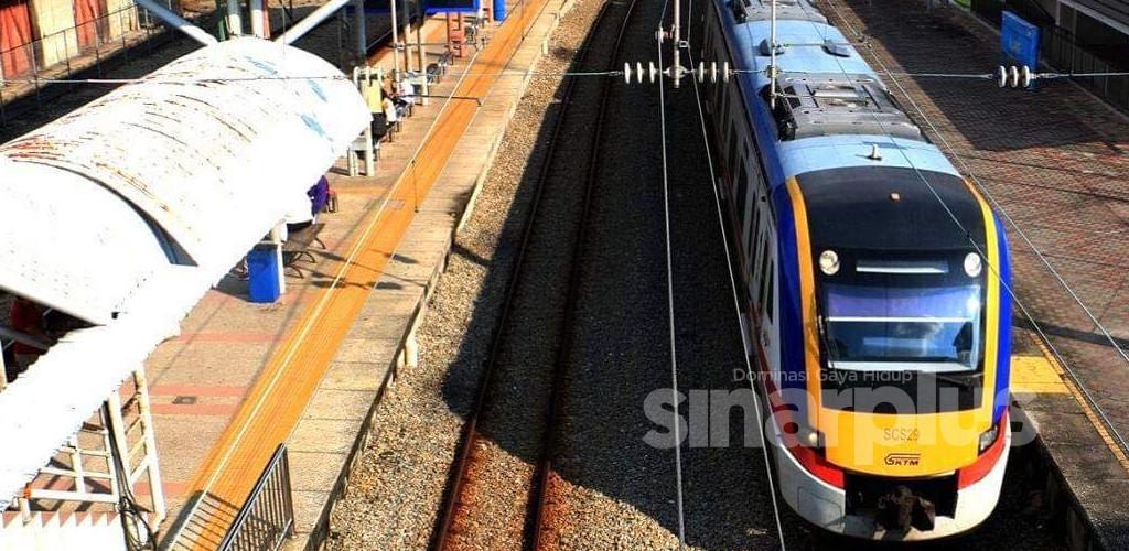 Cepat mohon! KTM kini tawar program kemahiran kerja dalam industri keretapi
