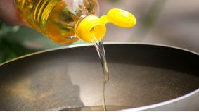 Minyak masak recycle sesuai dijadikan bahan bakar, bukan untuk memasak lagi