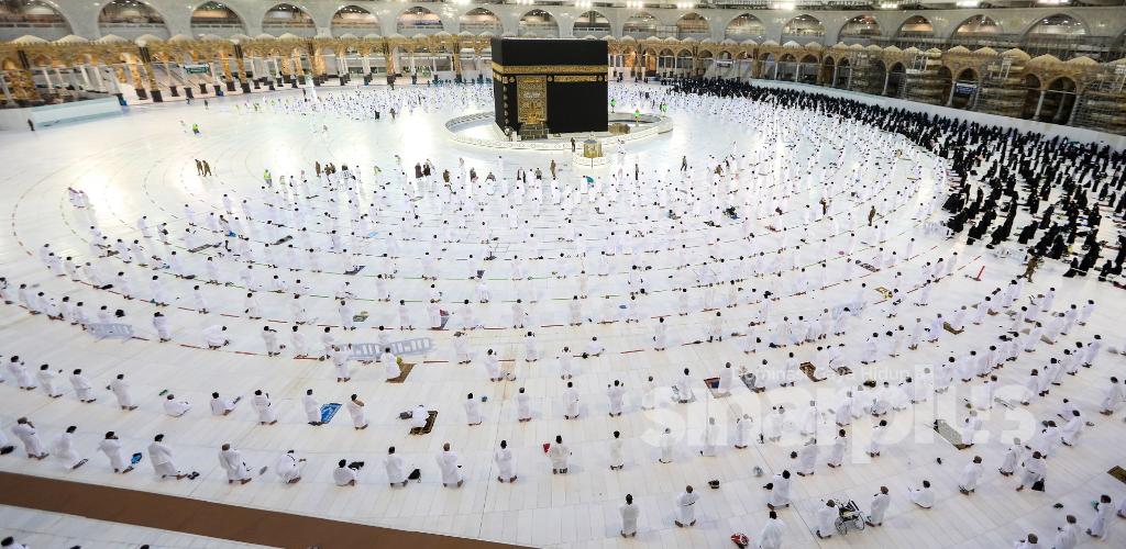 Indonesia tergolong senarai 20 negara dilarang Arab Saudi, ibadah umrah terpaksa ditangguhkan lagi